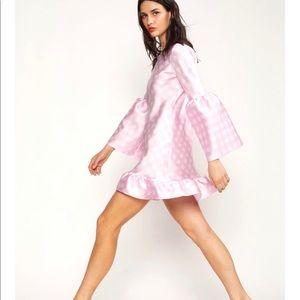 Beautiful BNWT Cynthia Rowley Gingham Dress